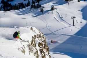Freestyle in andorre